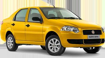 Taxis de Cali - siena