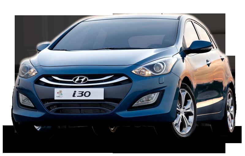 Automovil Hyundai i30