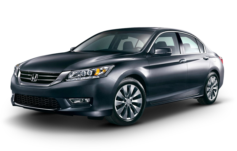 Automovil Honda Accord 2014