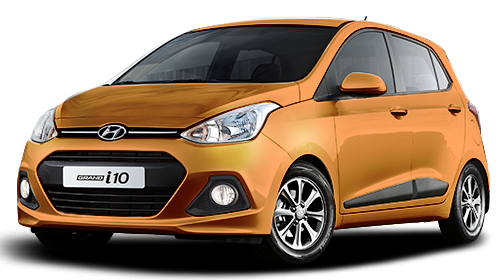 Automovil Hyundai Grand i10 Illusion