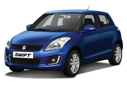 Automovil Suzuki Swift Live 1.2