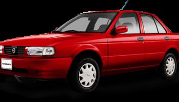 Nissan Sentra 1600