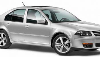 Volkswagen Jetta Clásico 2016