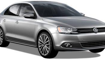Volkswagen Nuevo Jetta 2016